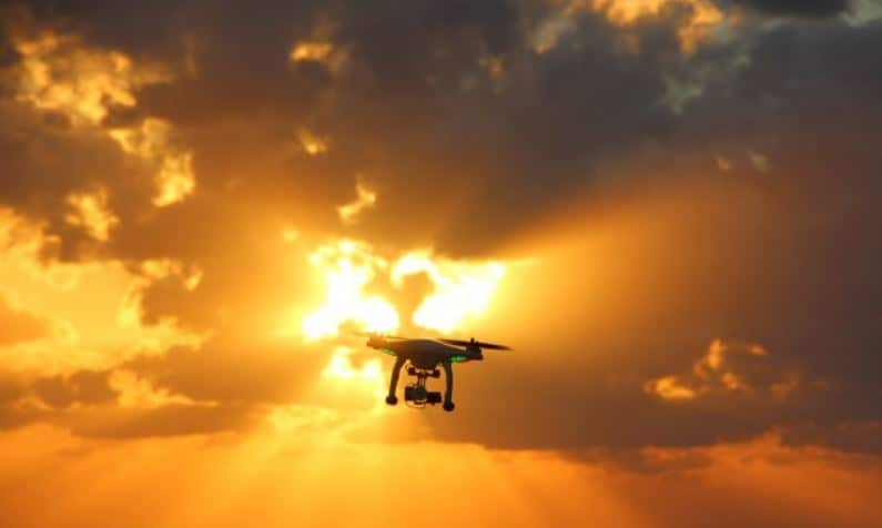 Businesses Being Urged to Ensure They Hire a Civil Aviation Certified Drone Operator