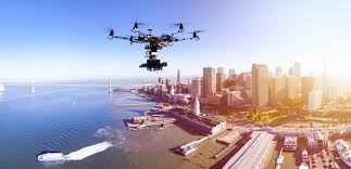 10 UAS Integration Pilot Program Sites Revealed