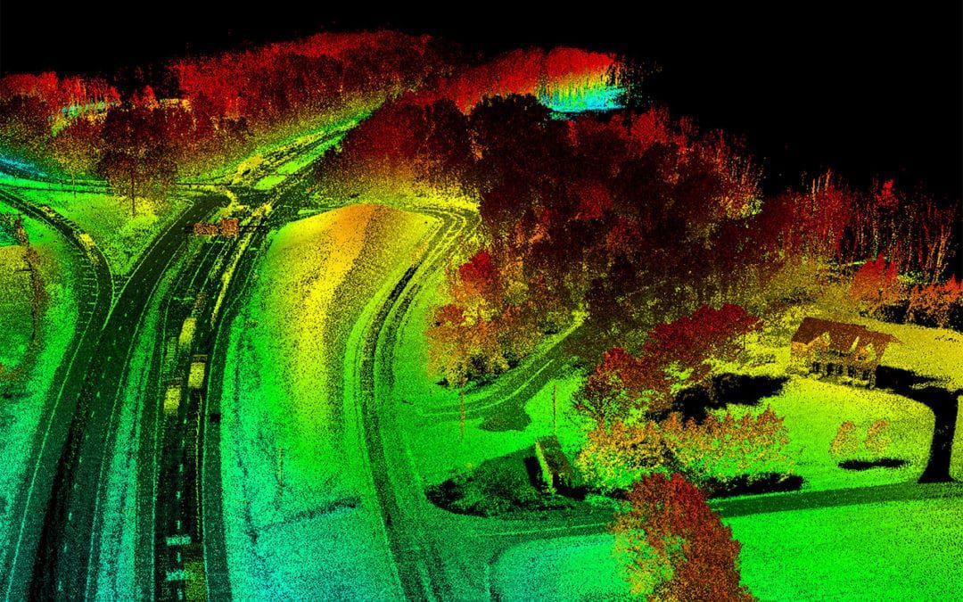Drone LiDAR Market Saturation