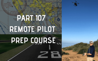 Free FAA Part 107 Prep Course