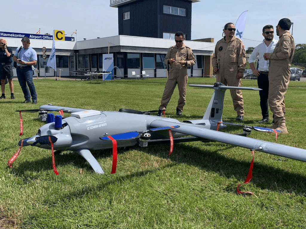Drone Lidar rental program with velodyne vlp 16 mapping payload