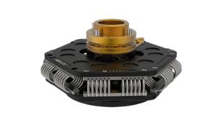 Hex Vibration Camera Mount