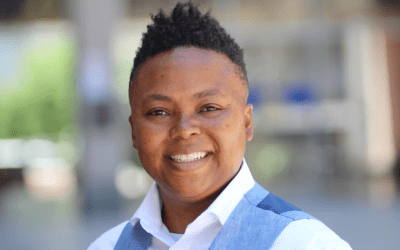 City of San Diego named Kim Desmond as inaugural Chief Race & Equity Officer